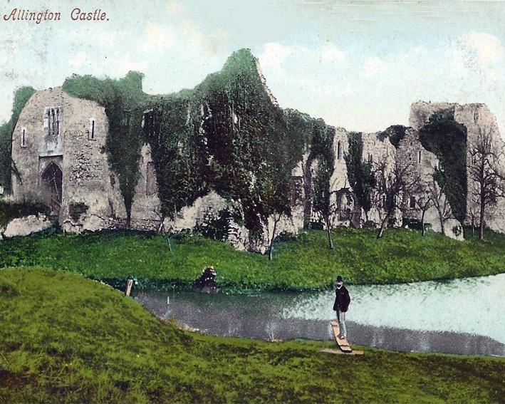 Allington_Castle