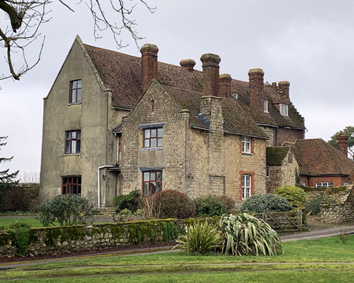 Boughton Place