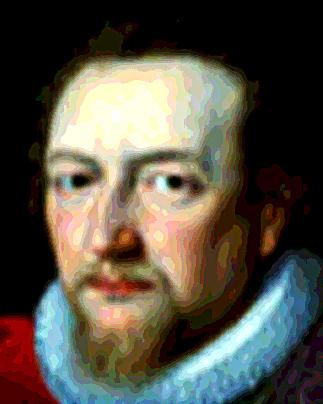 Henry Brooke, 11th Baron Cobham (1564-1618/9)
