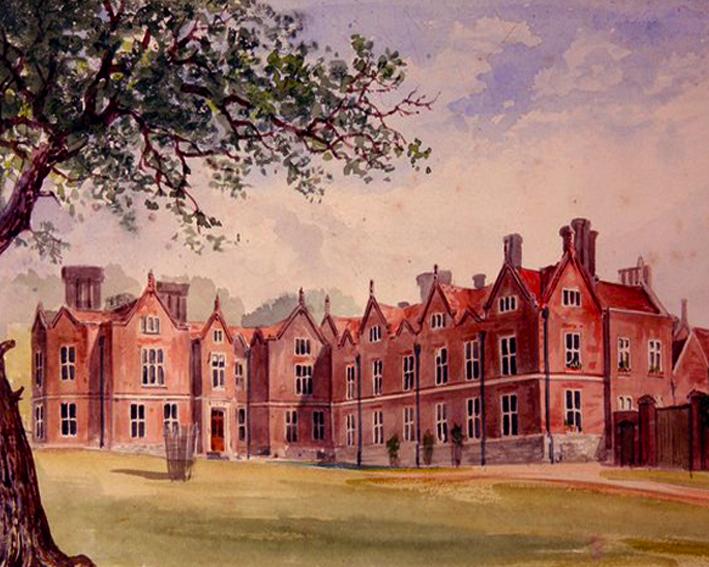 East Sutton Park
