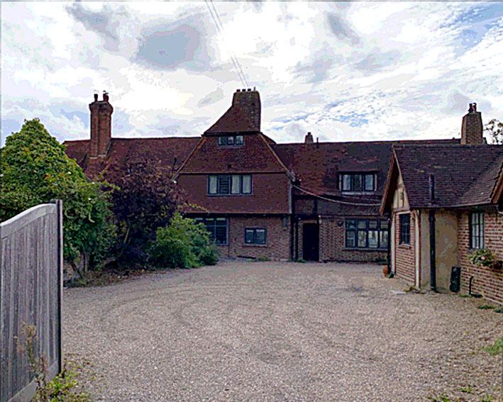 Edenbridge House 2