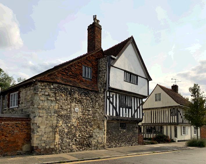 Faversham Abbey 2