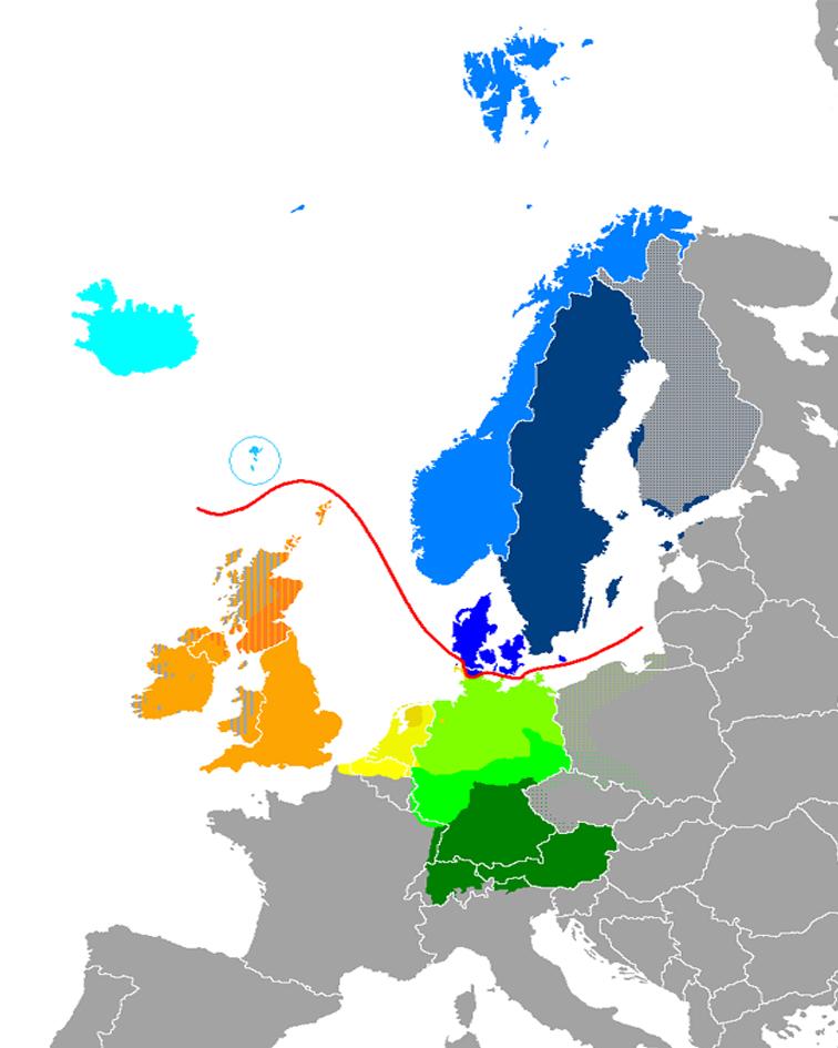 Germanic