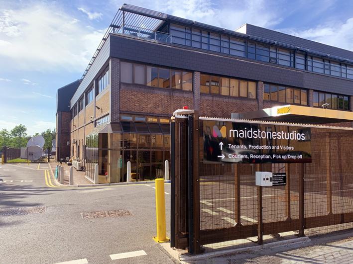 Maidstone Studios
