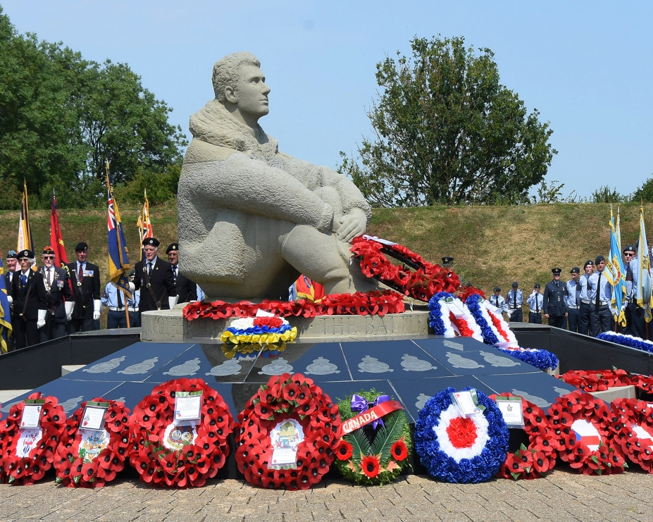 The National Memorial to the Few