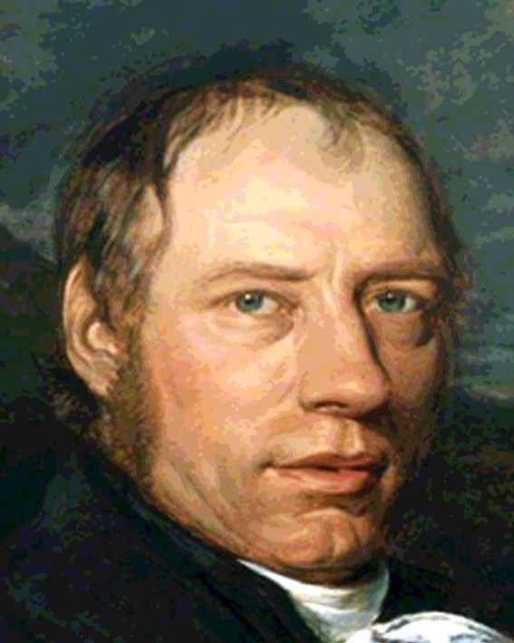 Linnell, John, 1792-1882; Richard Trevithick (1771-1833)
